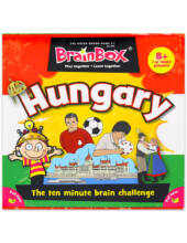 BrainBox Hungary