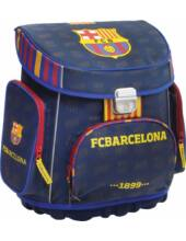 FC Barcelona ergonómikus iskolatáska
