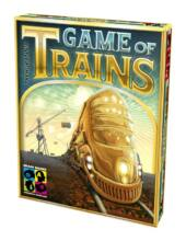 Sínen vagyunk - Game of Trains