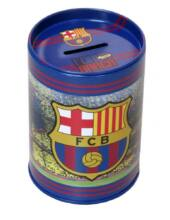 FC Barcelona asztali ceruzatartó és persely