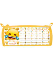 Emoji hengeres tolltartó órarenddel - LOL - utolsó darabok