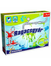 Science4You: Ragacsgyár