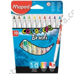 Filctoll készlet Maped Color Peps Brush