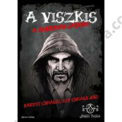 A Viszkis - A haramiák játéka kártya szerepjáték